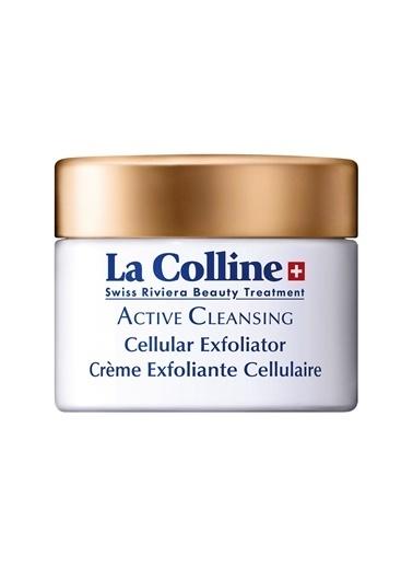 La Colline Peeling Renksiz